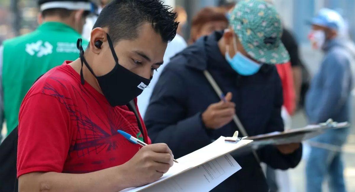 empleo pandemia