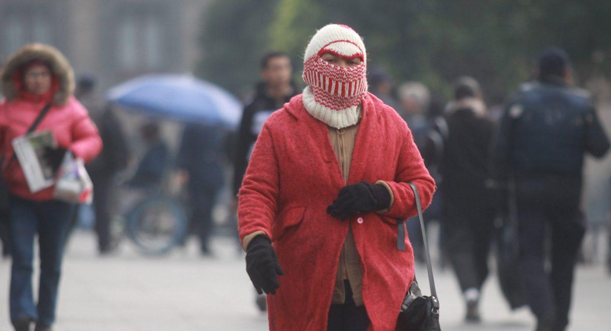 frio mexico