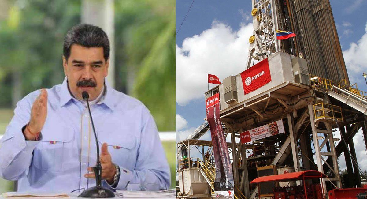 gas venezolano