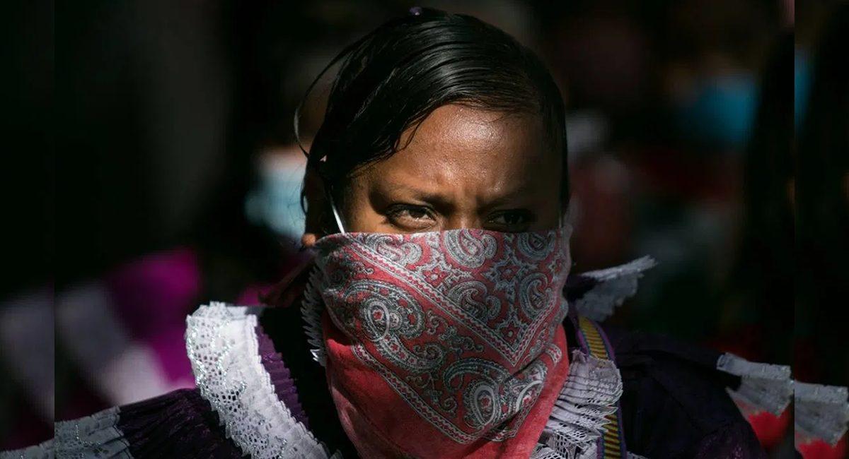 indigenas mexico covid