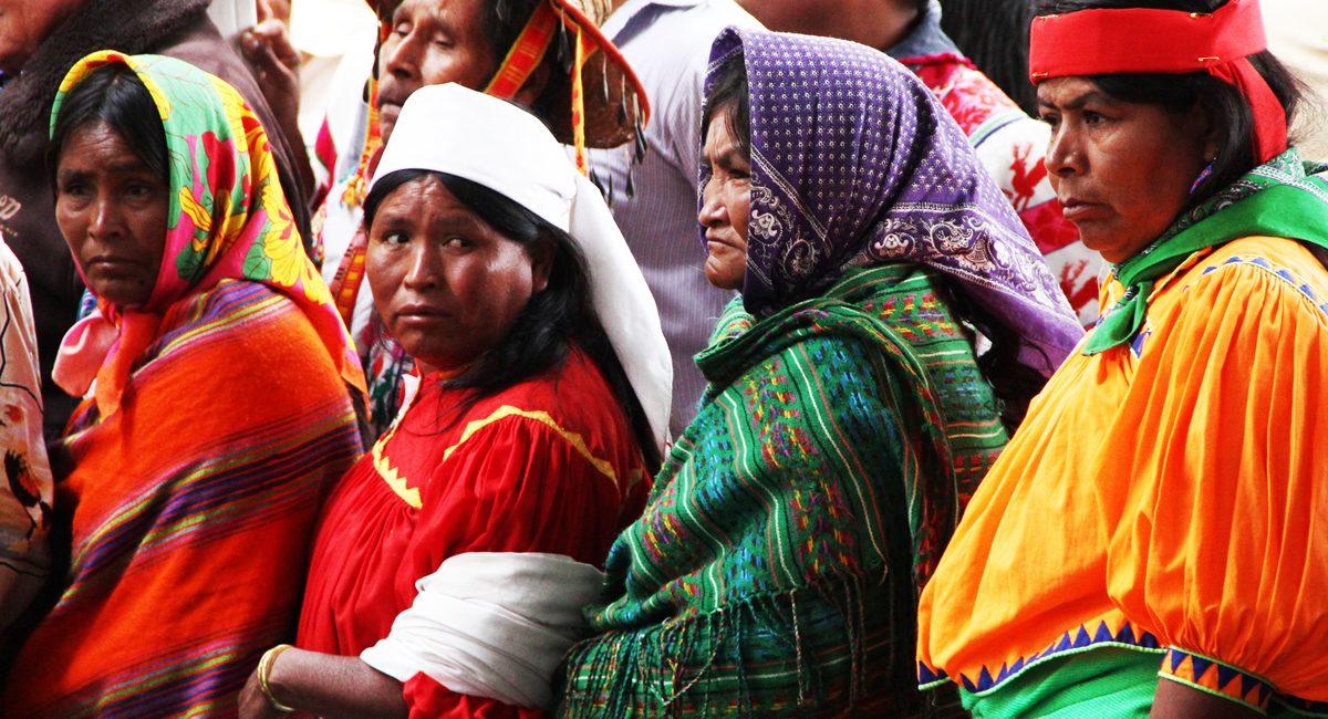 indigenas mexico