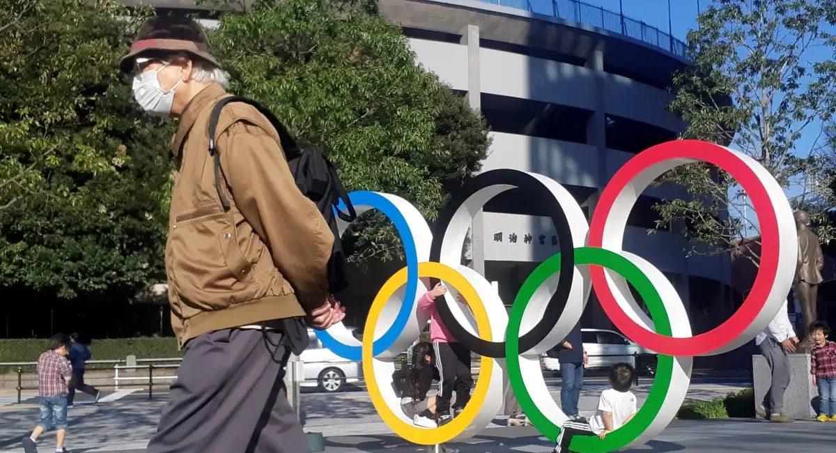 juegos olimpicos tokio covid