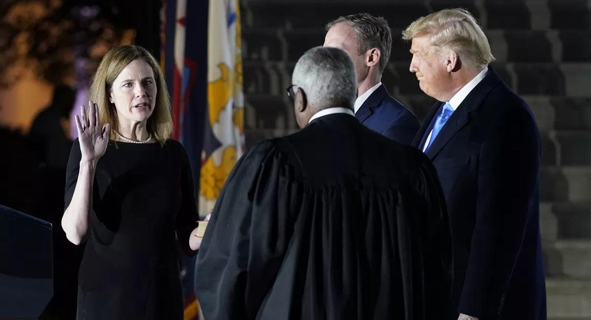 jueza suprema corte