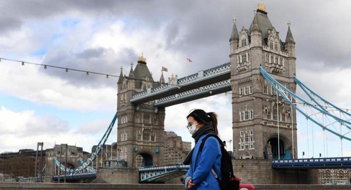 londers turistas
