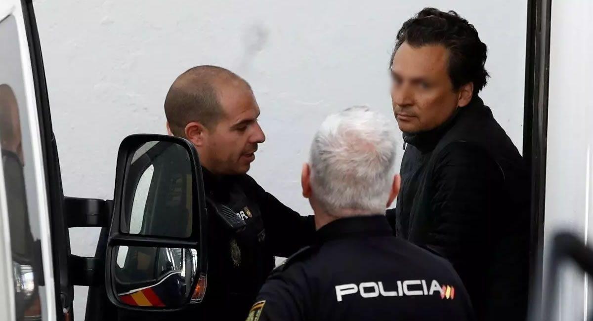 lozoya policía