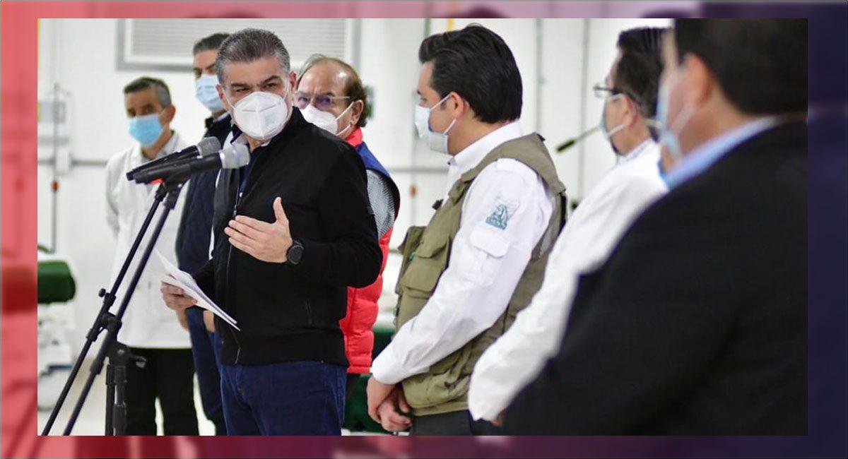 mars pandemia