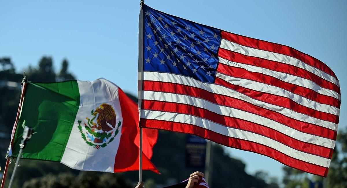 mexico estados unidos