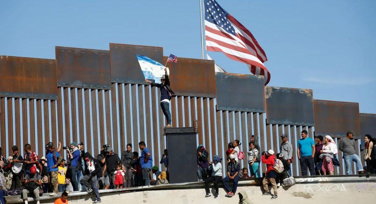 migrantes mexico eu