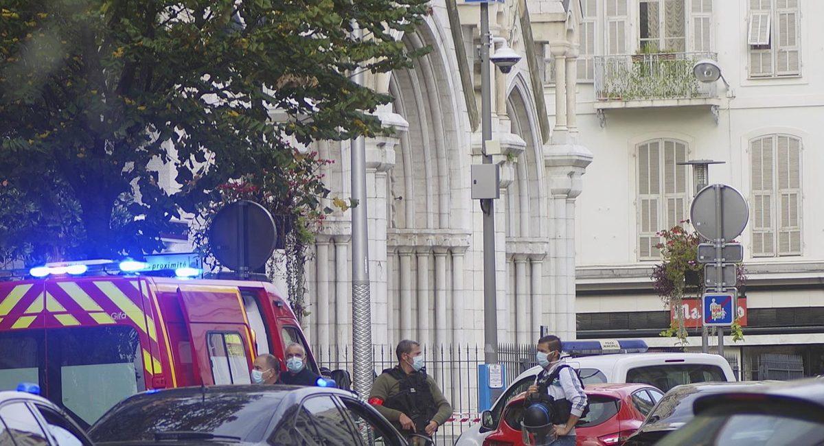 niza ataque terrorista francias