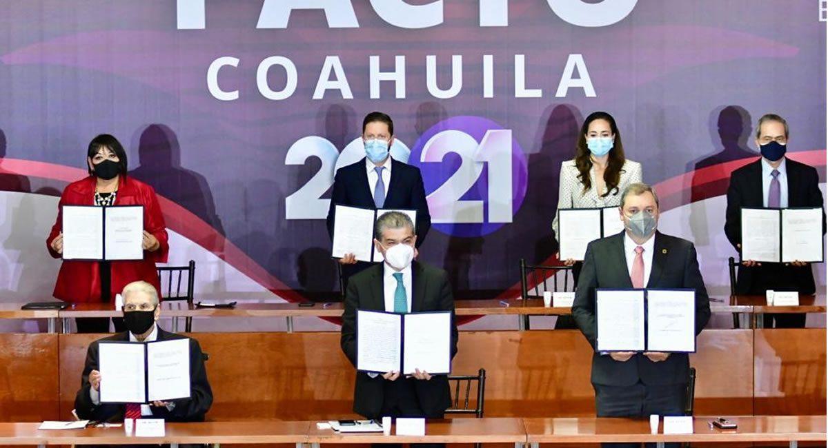 pacto coahuila 2021