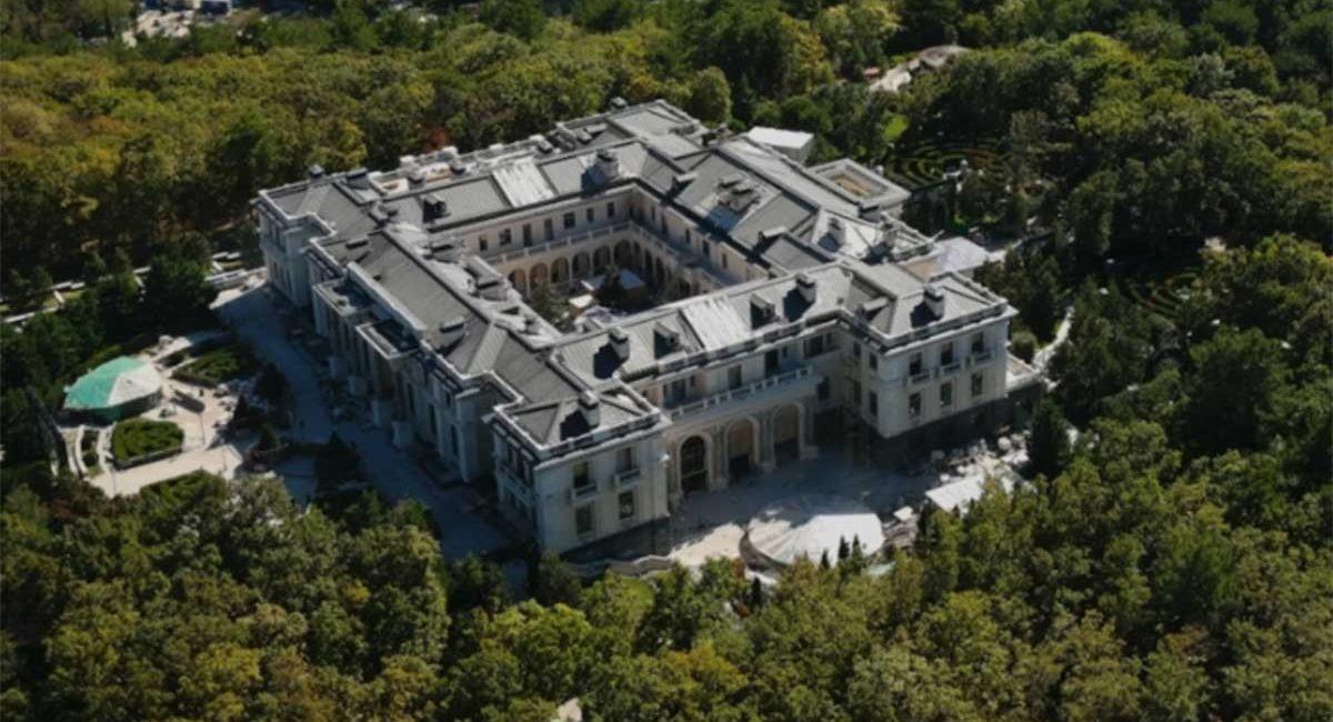 palacio rusia