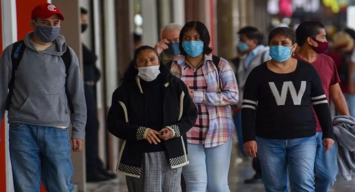 pandemia mexico