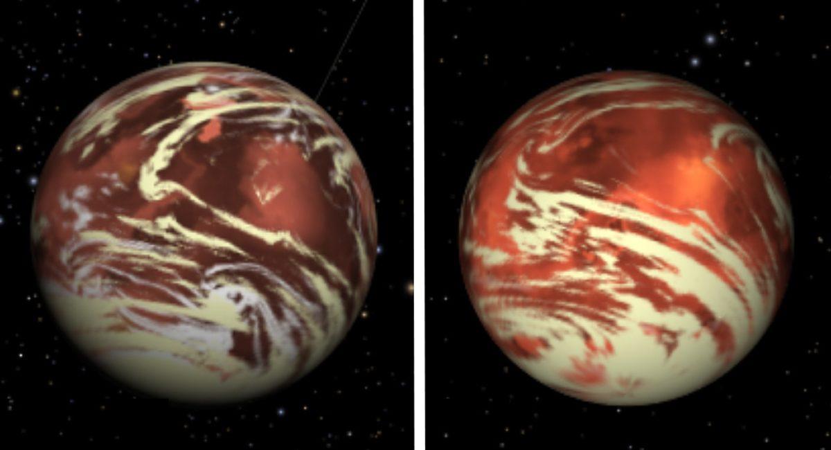 planetas nuevos