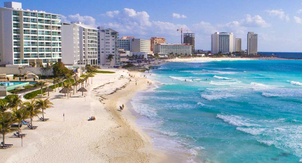 playa cancun