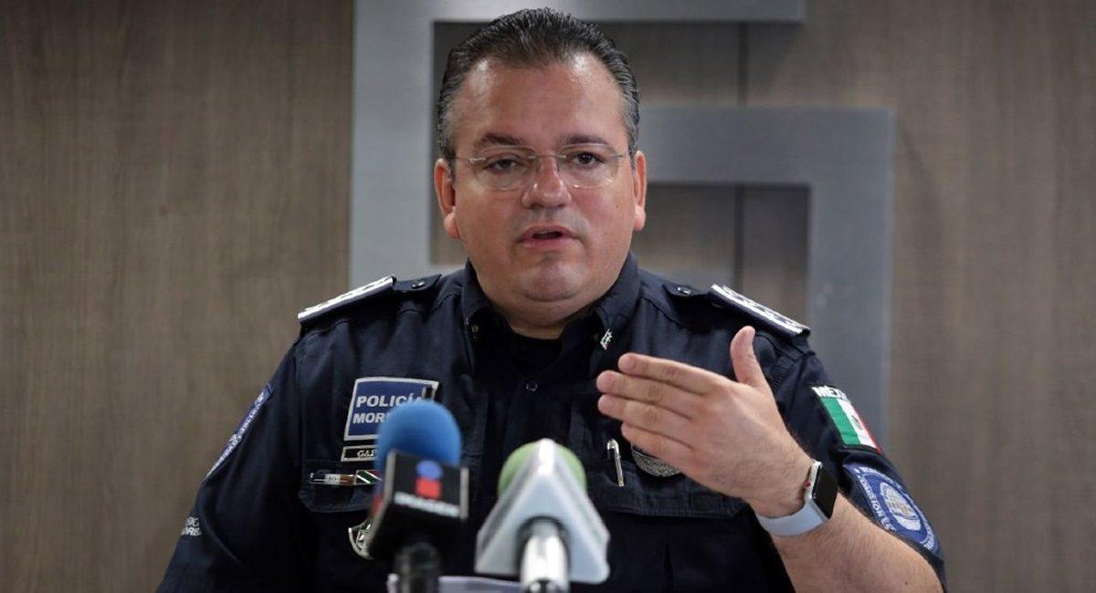 policia cancun