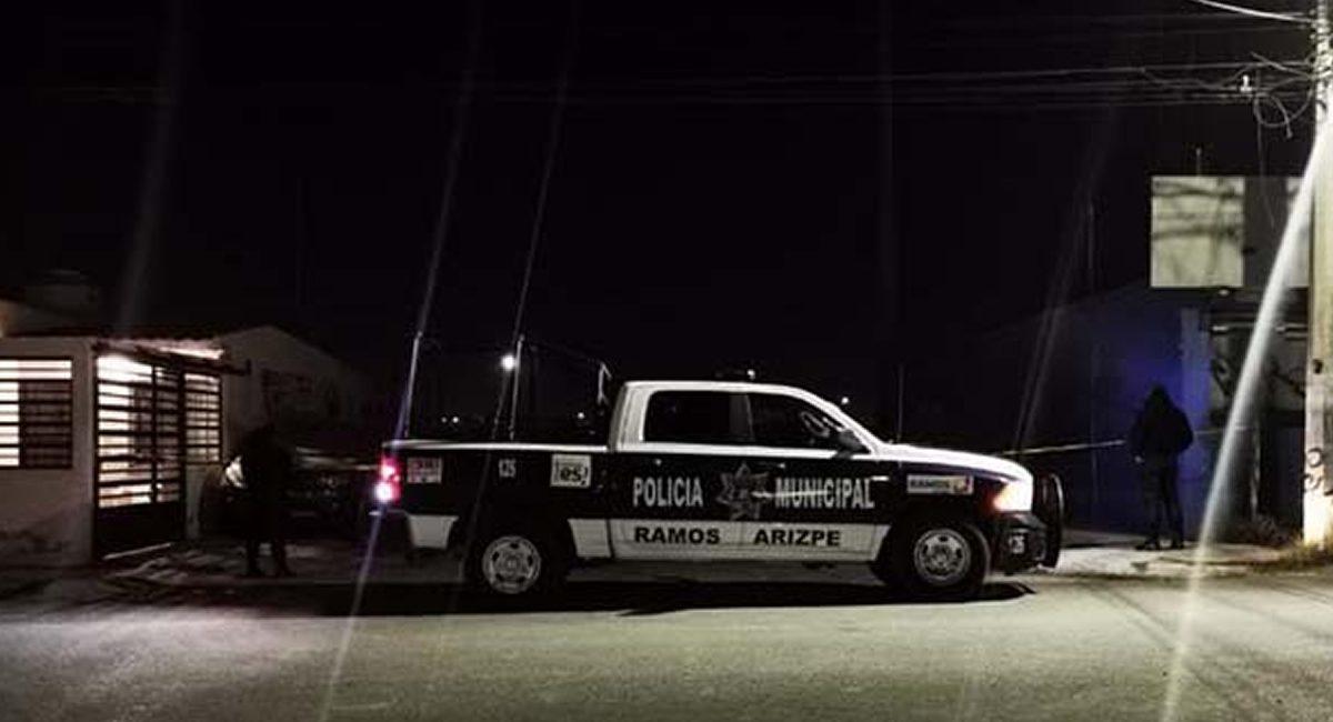 policía ramos arizpe