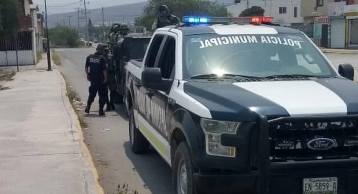 policías de monclova