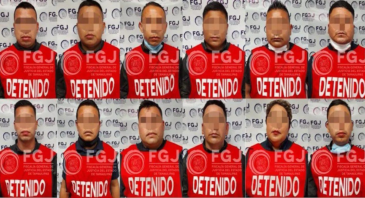 policias masacre tamaulipas