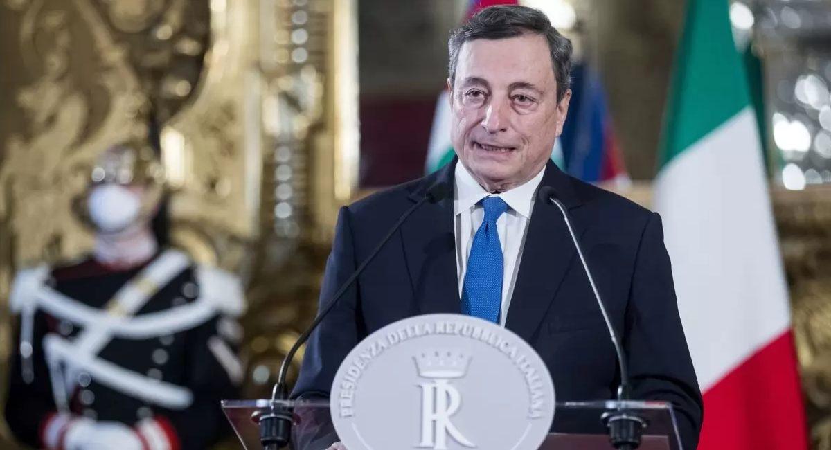 primer ministro italia