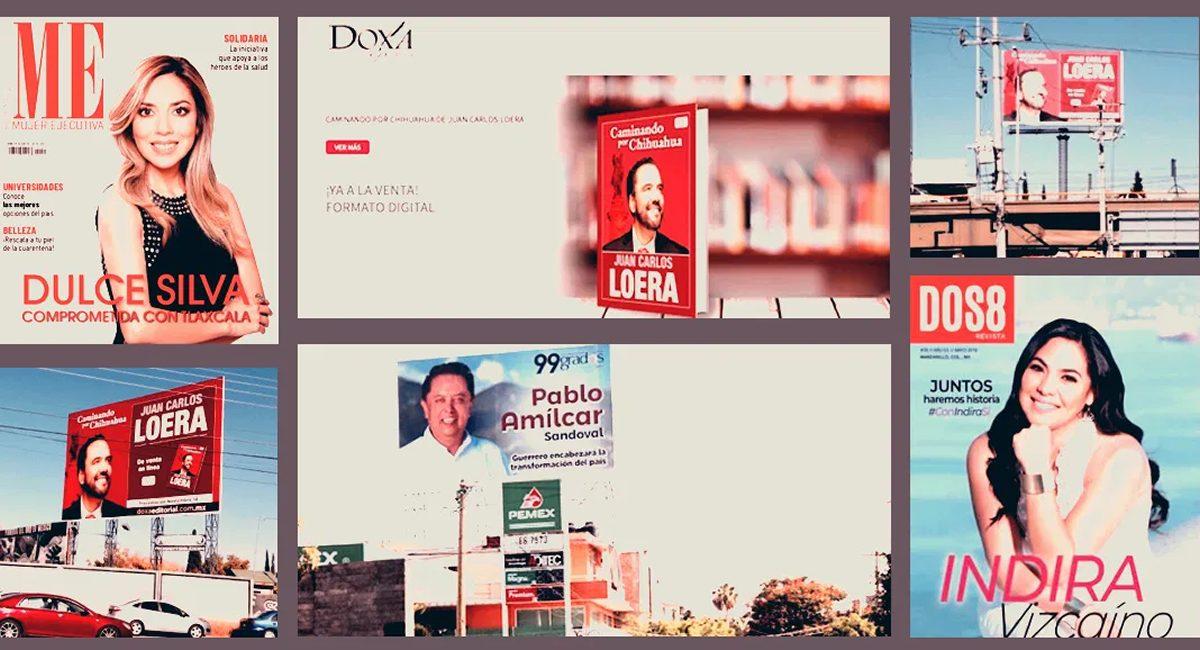 publicidad politica