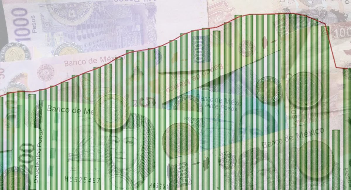 repunte economico mexico