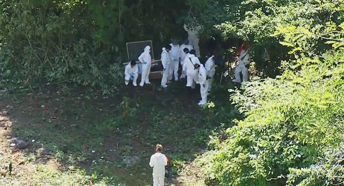 restos cocula ayotzinapa