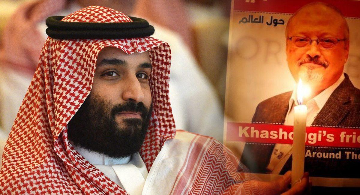 saudi - periodista
