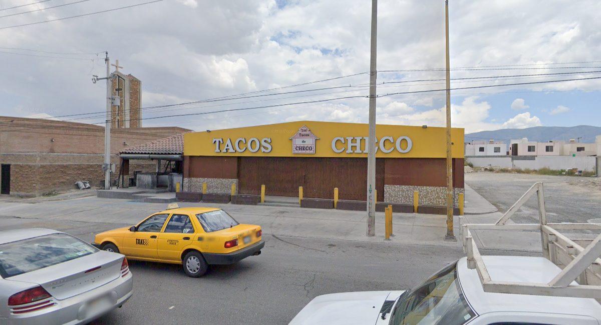 tacos checo