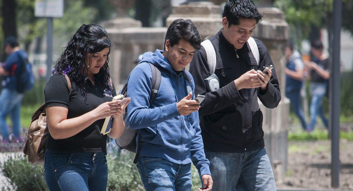 telefonía mexico