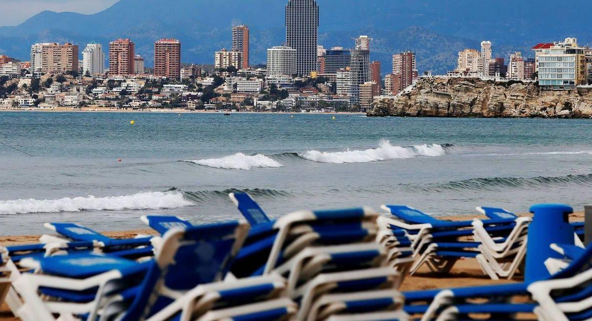 turismo covid mexico