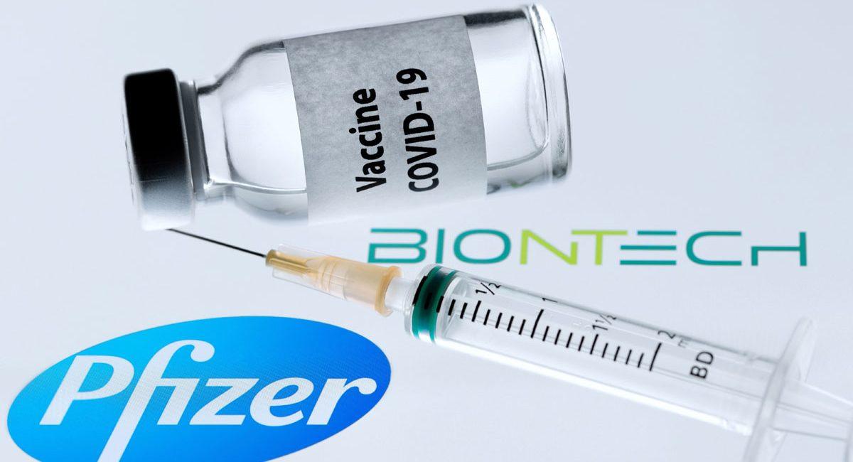 vacuna pfizer biontech