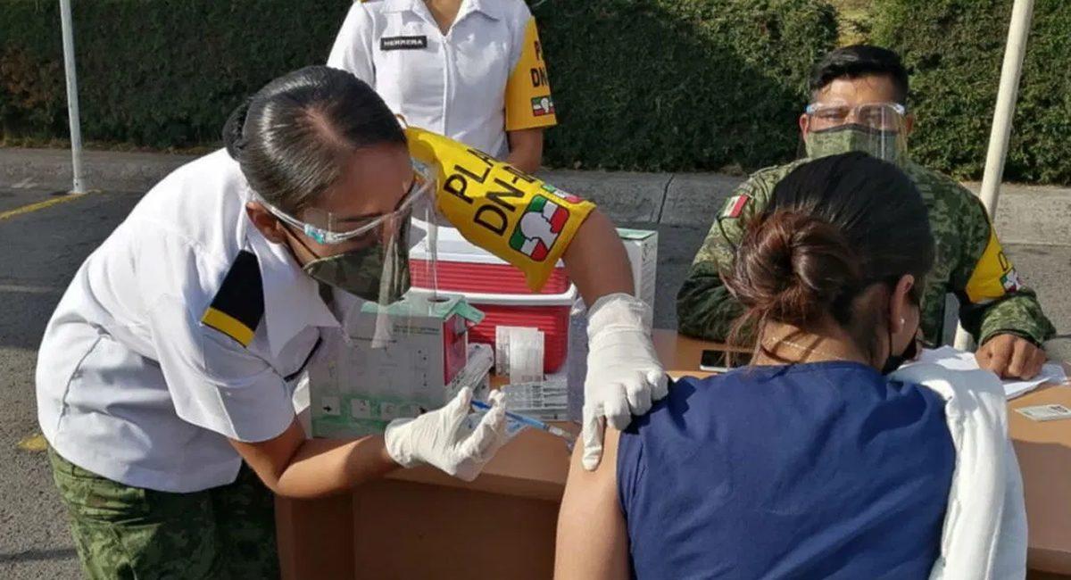 vacunacion mexico