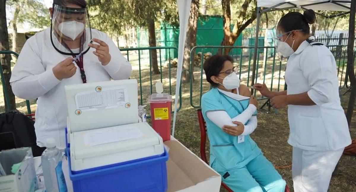 vacunacion salud