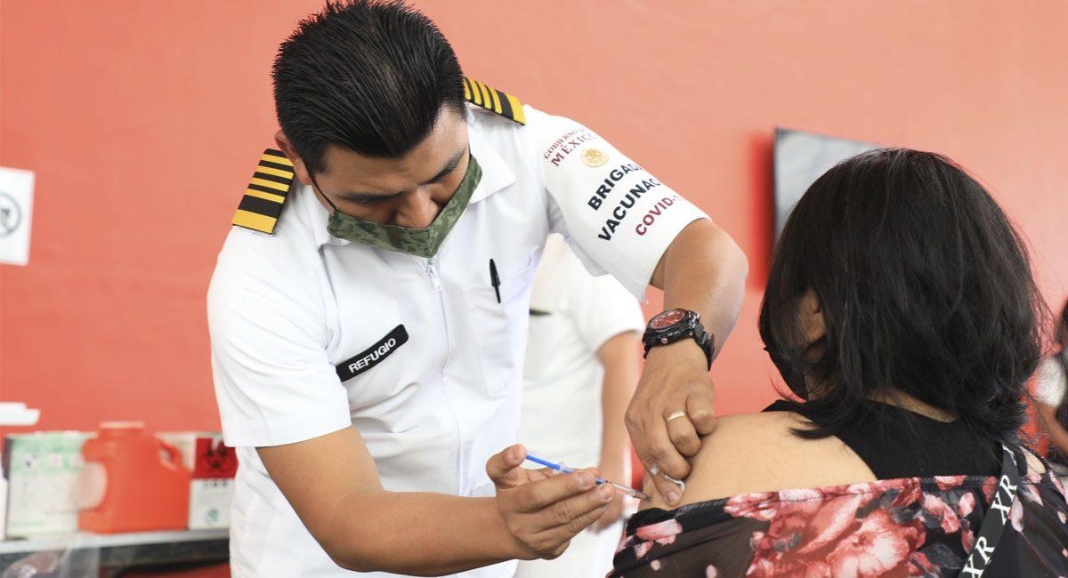vacunación uadec ok