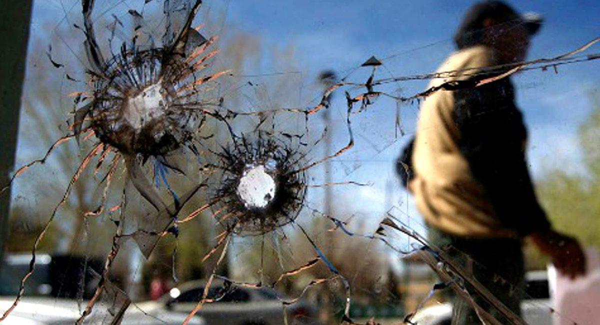 violencia mexico