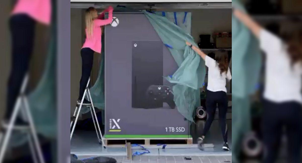 xbox refri
