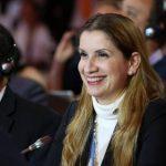 Expulsa Consejo Europeo a embajadora de Maduro