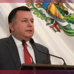 Solicita diputado presupuesto federal para infraestructura carretera