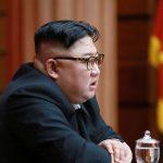 Aseguran que Kim Jong Un ya se vacunó contra el COVID-19