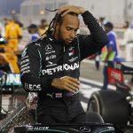 Lewis Hamilton da positivo a COVID-19
