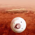 Sonda «Perseverance» de la NASA aterriza con éxito en la superficie de Marte