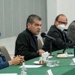 Reactivación económica y salud en Coahuila han encontrado equilibrio, considera Miguel Riquelme