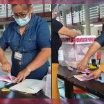 INE cuenta en 'ceros' urna alterada por funcionarias de casilla
