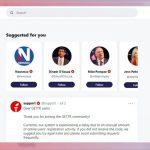 Nueva red social a favor de Trump es hackeada el día de su lanzamiento