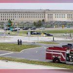 Hieren a policía en tiroteo cerca del Pentágono