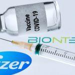 Vacuna de Pfizer saldría el fin de año de aprobarse por la Unión Europea