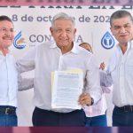 Agua Saludable para la Laguna cuenta con respaldo Federal: MARS